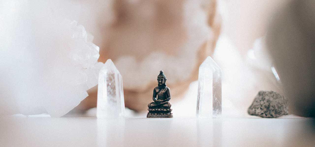 Energy Medicine – Emotional Healing